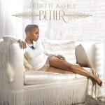 RESPECT   Review: Chrisette Michele - Better