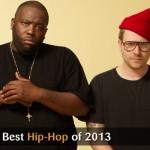 PopMatters | The Best Hip-Hop of 2013
