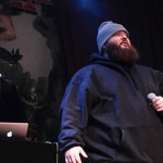 Scene | Action Bronson Kept It Short And Sweet At House Of Blues