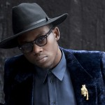 Review: Theophilus London - Vibes