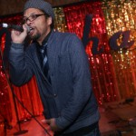 Mahall's Hosts Tribute to Local Artist Dwayne Pigee
