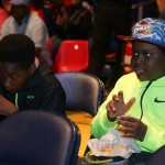 6th Grader Becomes UniverSoul Circus Ring Master for A Special Wish