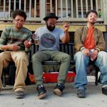 Local Hip-Hop Group MuAmin Collective Turns Its New Album Into a Family Affair
