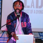 Keenan Williams gives up radio life as DJ Knyce for new work in screen printing business